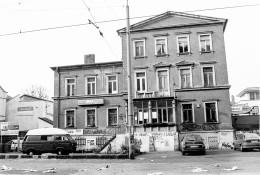 Dresden - Königsbrückerstraße