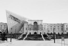 Dresden - Militärhistorisches Museum